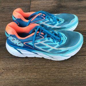 Hoka One One Clifton 3 Women's running shoe 8.5